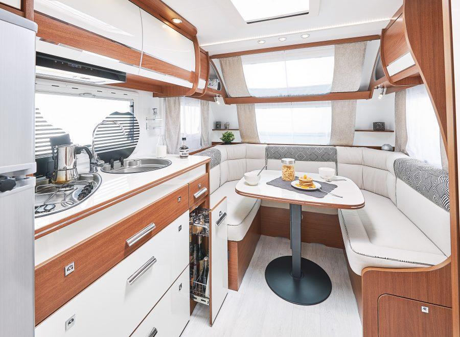 Escale 450 PC (Plan Camping-Car)