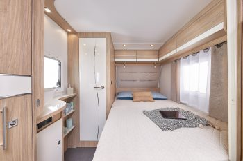 Liberty 490 PC (Plan Camping-Car)